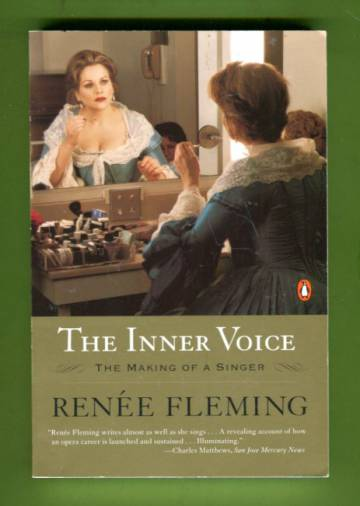 The Inner Voice - The Making of a Singer