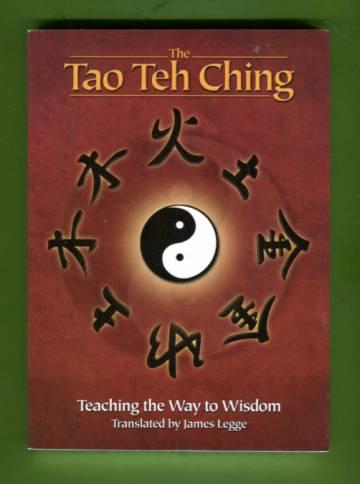 The Tao Teh Ching