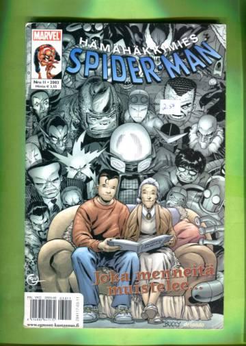 Hämähäkkimies 11/03 (Spider-Man)