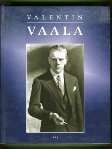 Valentin Vaala