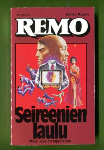 Remo 51 - Seireenien laulu
