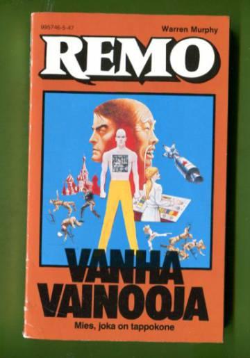Remo 47 - Vanha vakooja