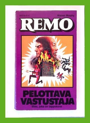 Remo 41 - Pelottava vastustaja