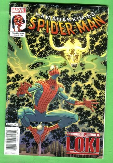 Hämähäkkimies 12/04 (Spider-Man)