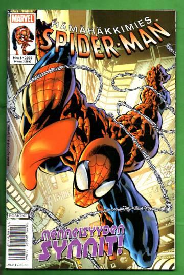 Hämähäkkimies 6/05 (Spider-Man)