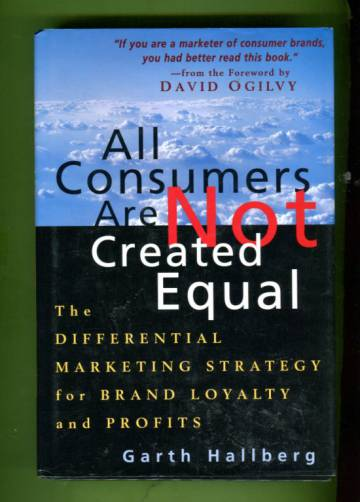 All Consumers Are Not Created Equal