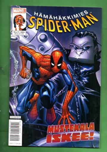 Hämähäkkimies 9/04 (Spider-Man)