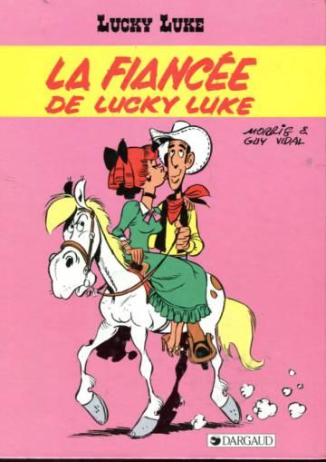 Lucky Luke - La fiancée de Lucky Luke