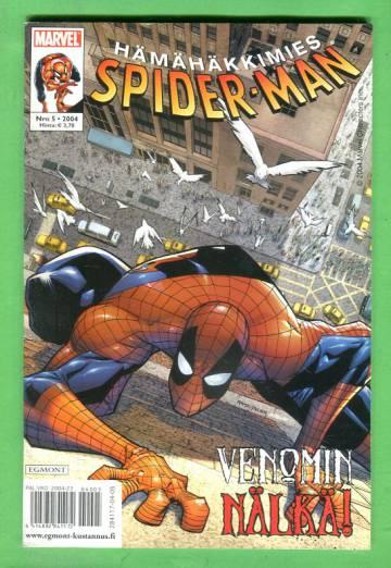 Hämähäkkimies 5/04 (Spider-Man)
