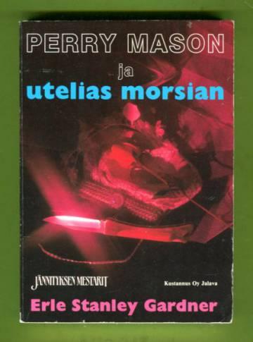 Perry Mason ja utelias morsian
