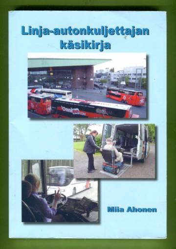 Linja-autonkuljettajan käsikirja