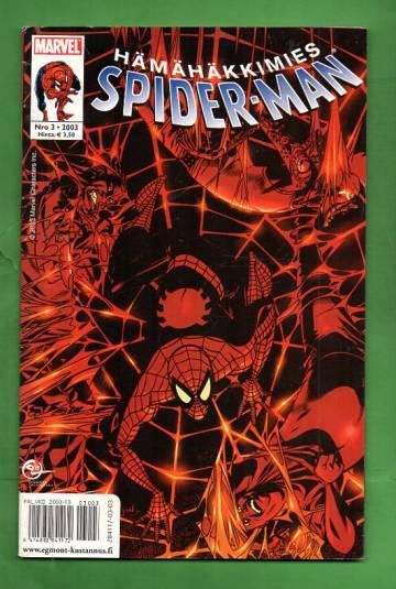 Hämähäkkimies 3/03 (Spider-Man)