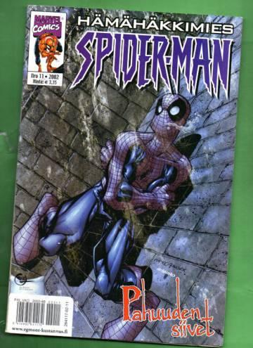 Hämähäkkimies 11/02 (Spider-Man)