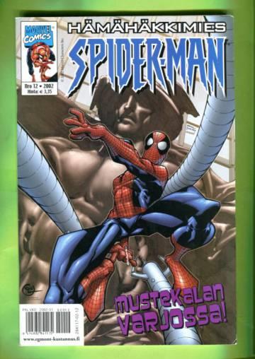 Hämähäkkimies 12/02 (Spider-Man)