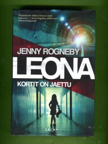 Leona - Kortit on jaettu