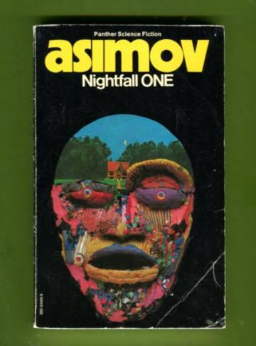 Nightfall One - Science Fiction Stories