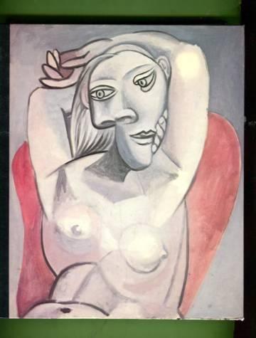 Pablo Picasso - Eine Ausstellung zum hundertsten Geburtstag