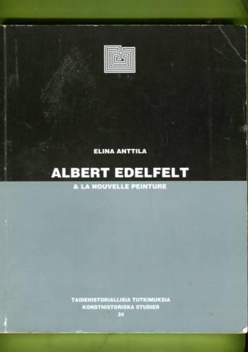 Albert Edelfelt & La Nouvelle Peinture