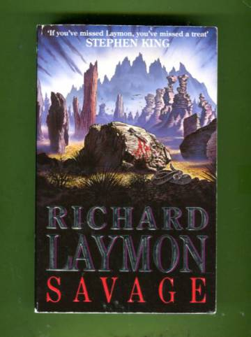Savage - From Whitechapel to the Wild West on the Track of Jack the Ripper