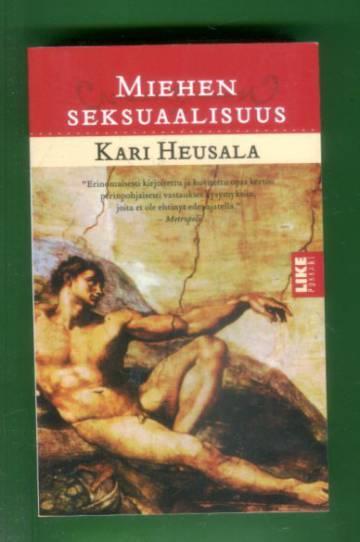 Miehen seksuaalisuus