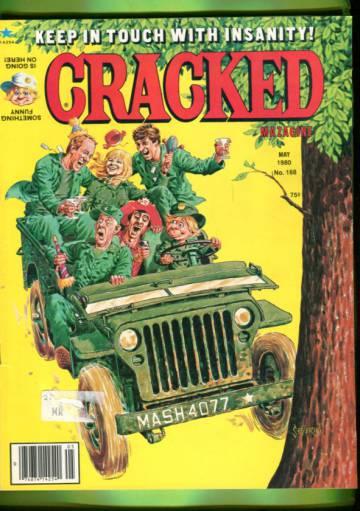 Cracked #168 May 80