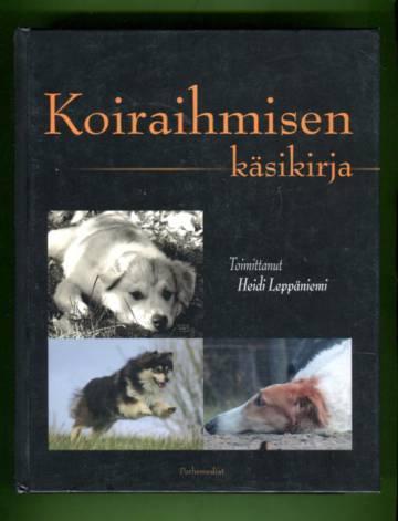 Koiraihmisen käsikirja