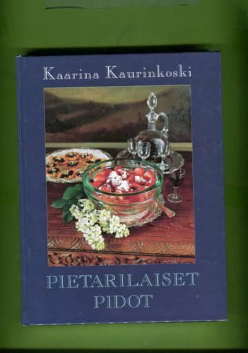 Pietarilaiset pidot