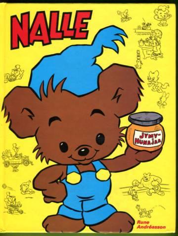 Nalle - Maailman vahvin karhu