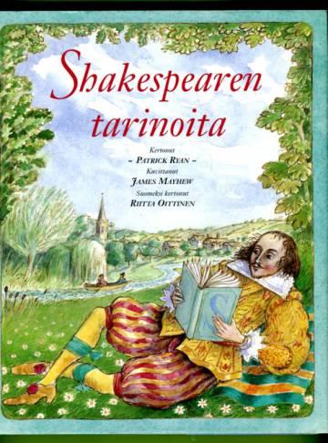 Shakespearen tarinoita