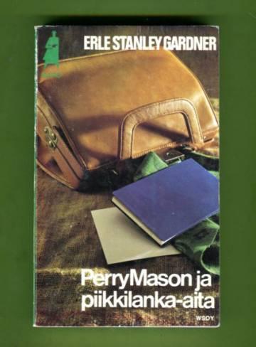 Perry Mason ja piikkilanka-aita (Sapo 200)