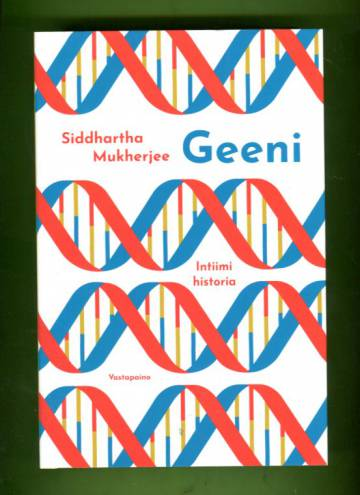 Geeni - Intiimi historia