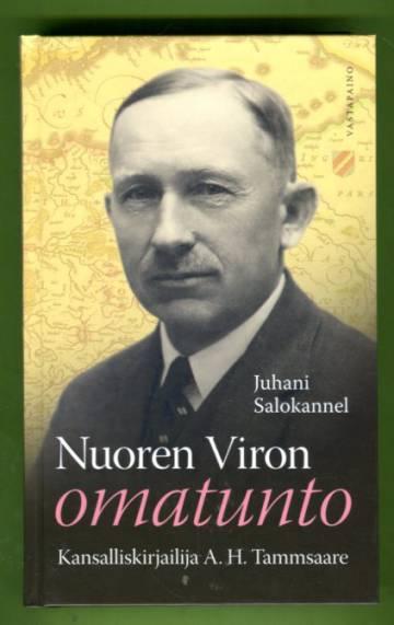 Nuoren Viron omatunto - Kansalliskirjailija A. H. Tammsaare