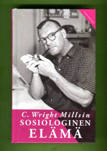 C. Wright Millsin sosiologinen elämä
