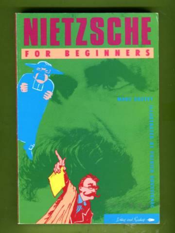 Nietzsche for Beginners
