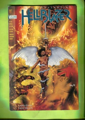 Hellblazer #64 Apr 93
