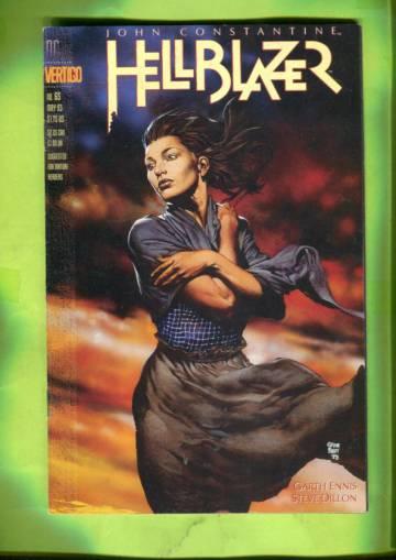 Hellblazer #65 May 93