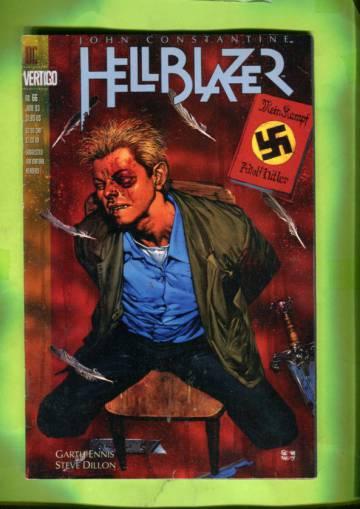 Hellblazer #66 Jun 93