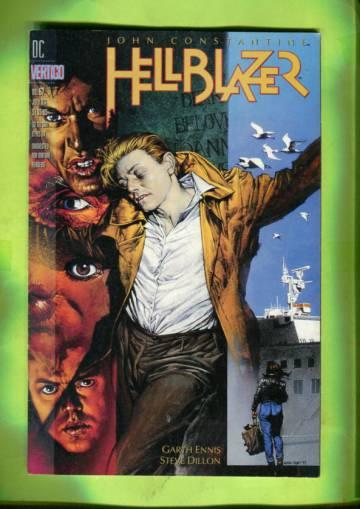 Hellblazer #67 Jul 93