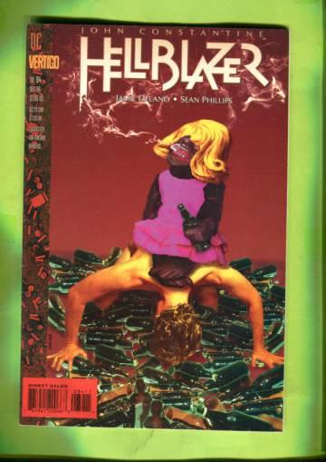 Hellblazer #84 Dec 94