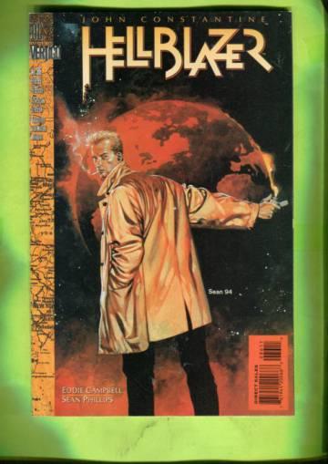 Hellblazer #86 Feb 95