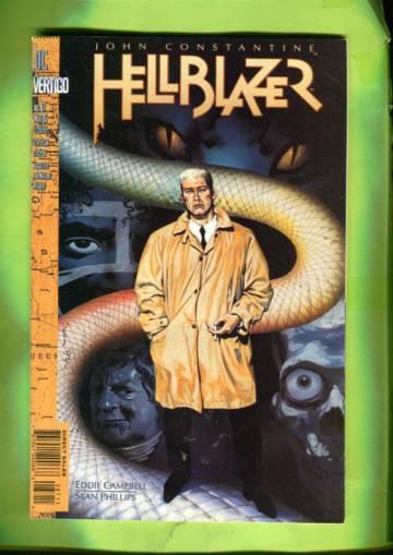 Hellblazer #87 Mar 95