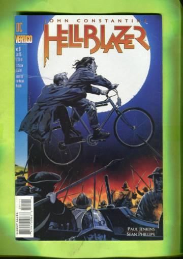 Hellblazer #91 Jul 95