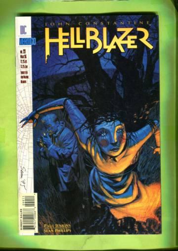 Hellblazer #99 Mar 96