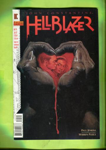 Hellblazer #115 Jul 97
