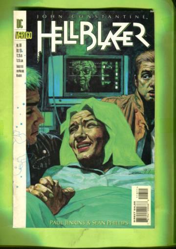 Hellblazer #118 Oct 97