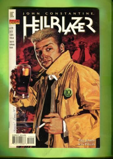 Hellblazer #120 Dec 97