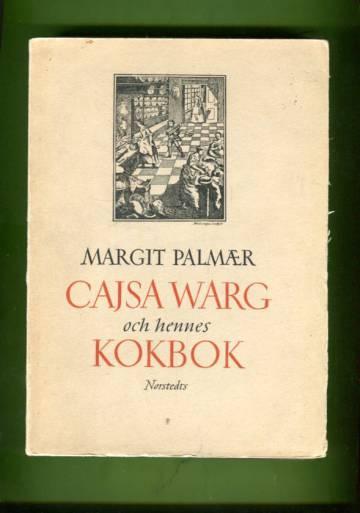 Cajsa Warg och hennes kokbok