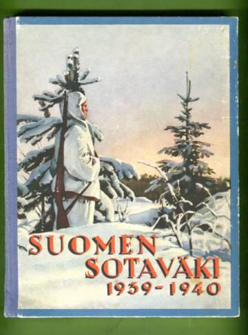 Suomen sotaväki - Talvella 1939-1940