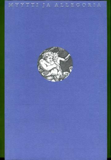 Myytti ja allegoria - Renessanssin ja barokin kaiverrustaidetta Italiasta