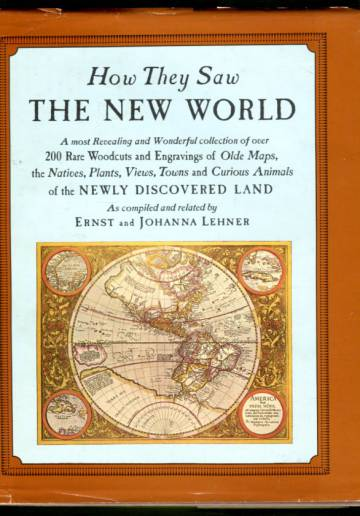 How They Saw the New World
